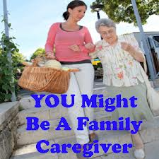 Instead of sending parents or elders to long term care facilities, you can provide caregiving to family members